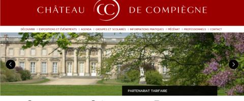 Château de Compiègne